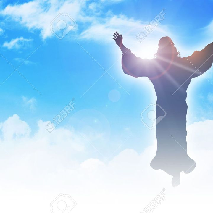 Repent! The Kingdom of Heaven is at Hand