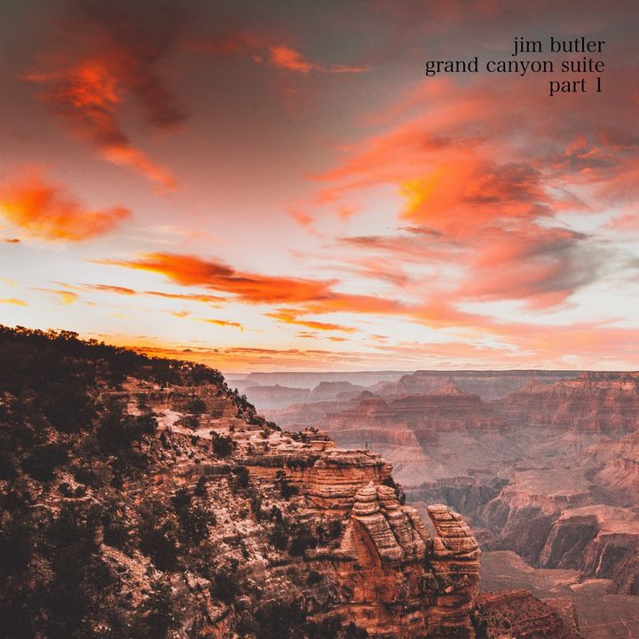 Deep Energy 574 - Grand Canyon Suite - Part 1 - Background Music for Sleep, Meditation, Relaxation, Massage, Yoga, Studying and Therapy
