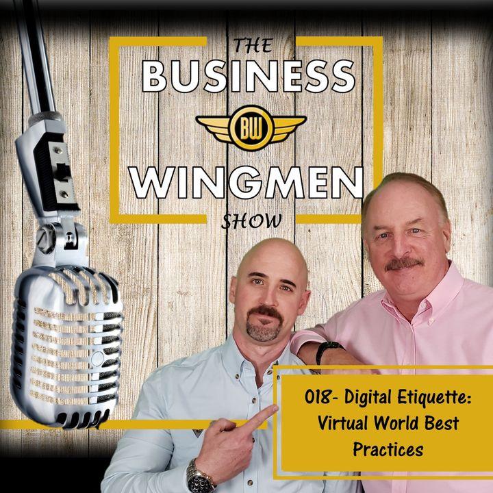 018- Digital Etiquette- Virtual World Best Practices