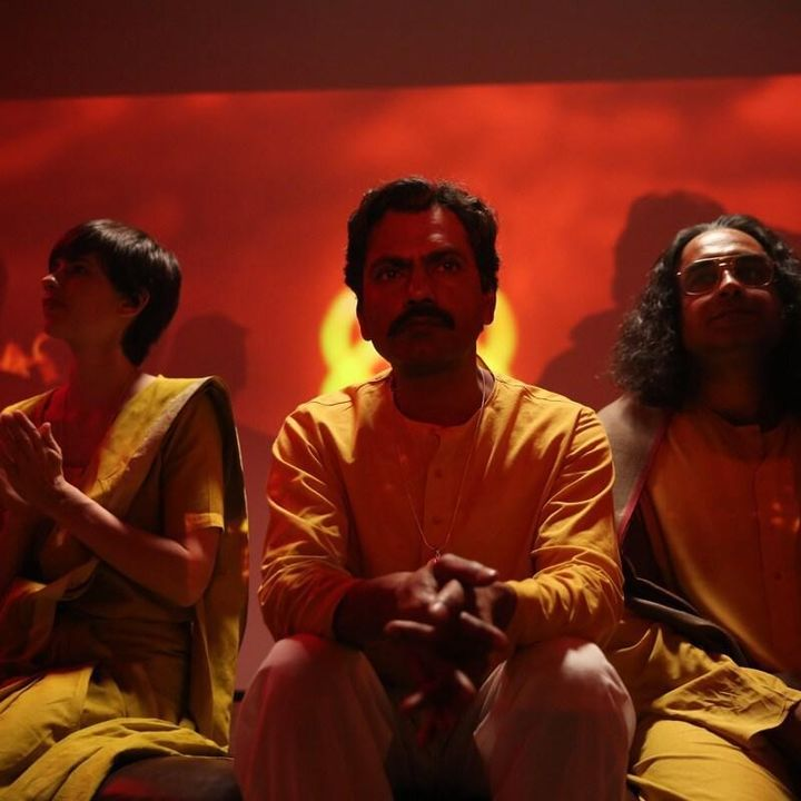 Netflix and Dil: Sacred Games Season Two, or Game Over?