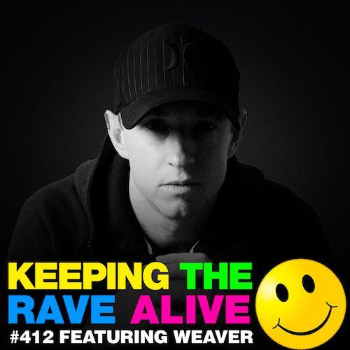Episode 412: Weaver!