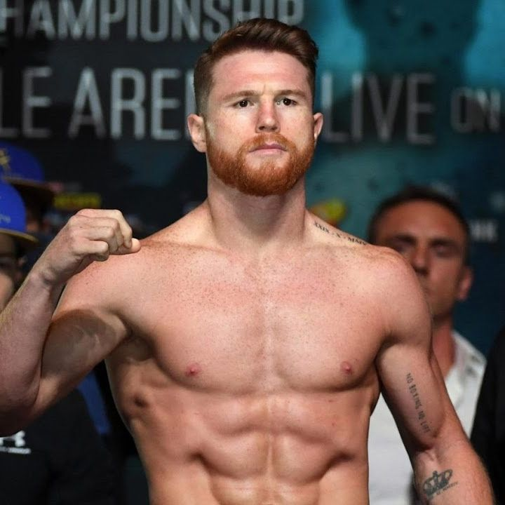 Inside Boxing Weekly:Canelo Cheating?Garcia-Lipinets Preview and Much More