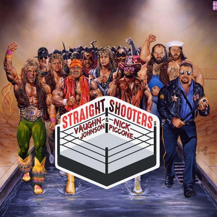 269: WWF Royal Rumble 1991 Deep Dive