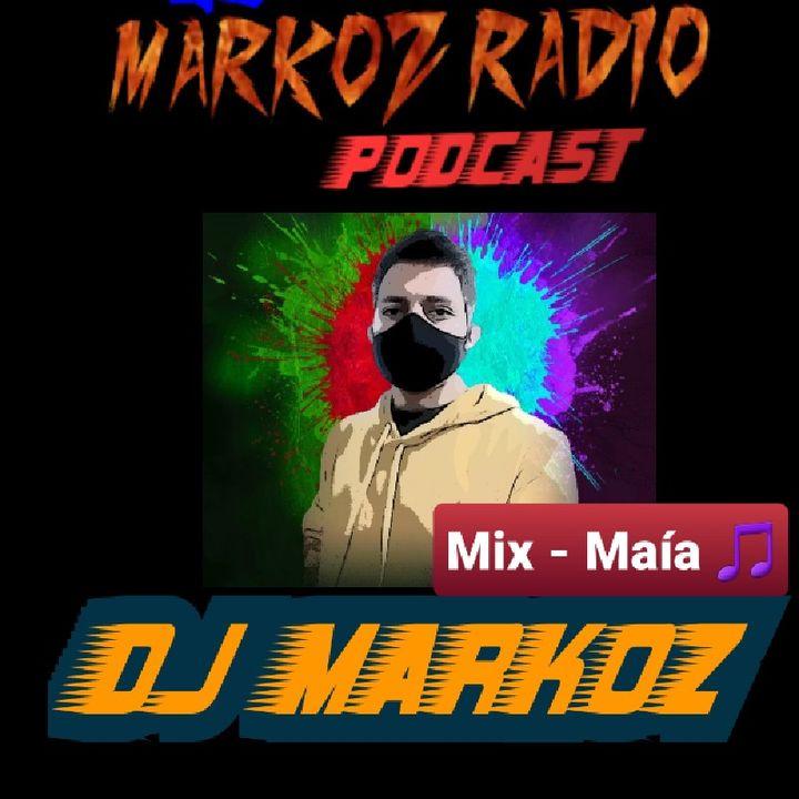 Mix- Maía - DJ Markozlizarazo 🎵