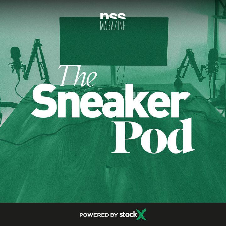 The SneakerPod