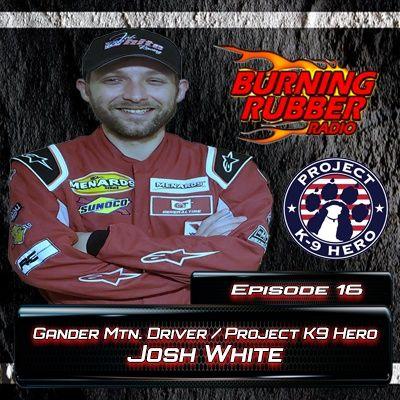 Ep. 16: Josh White / Project K9 Hero