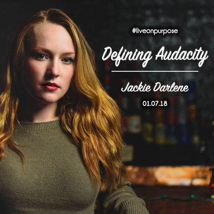 Episode 123: Jackie Darlene (Third Times a Charm)