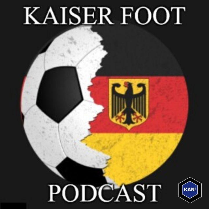 Kaiser Foot - Saison 2-Épisode 17