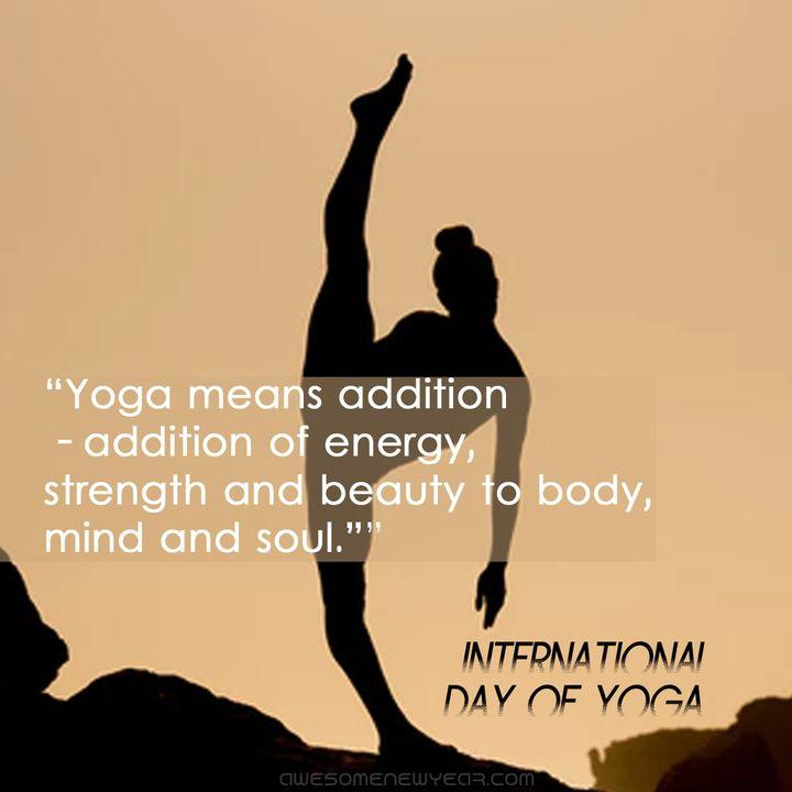 #169 Yoga, es el viaje del Ser, hacia el Ser, a través del Ser (Podcast)