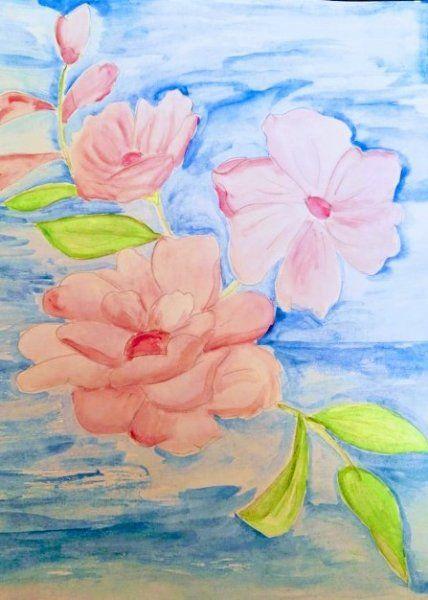Jardín de Gardenias - Cuento Infantil