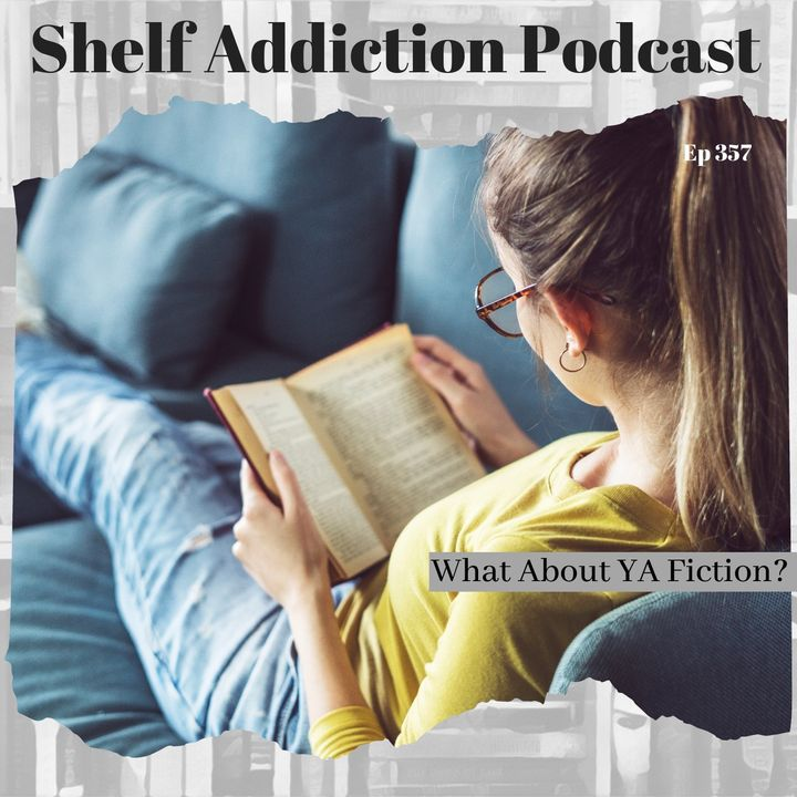 What About YA Fiction? | Book Chat
