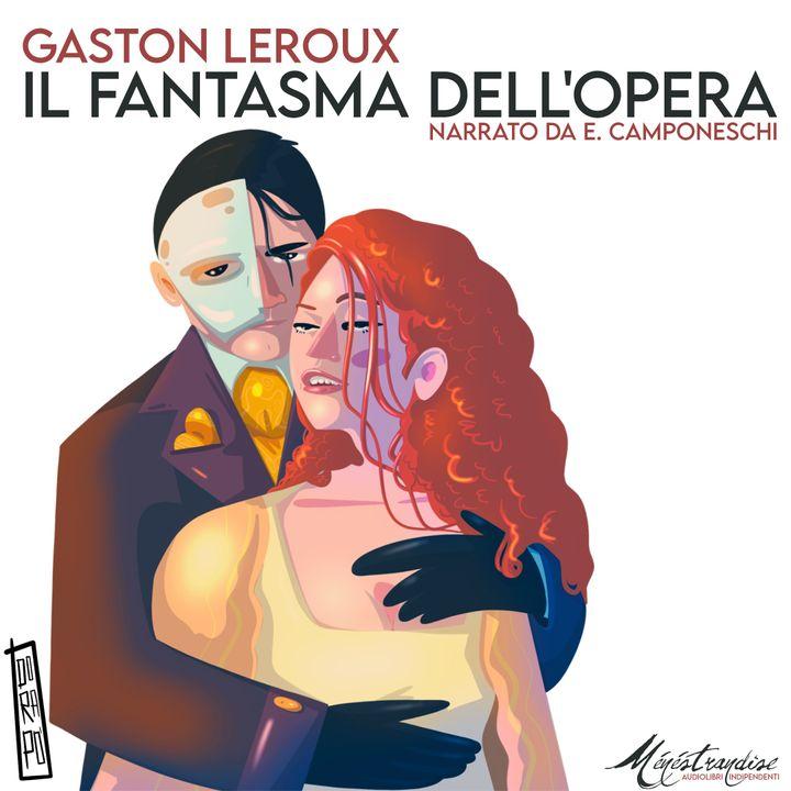 Il Fantasma dell'Opera - G. Leroux