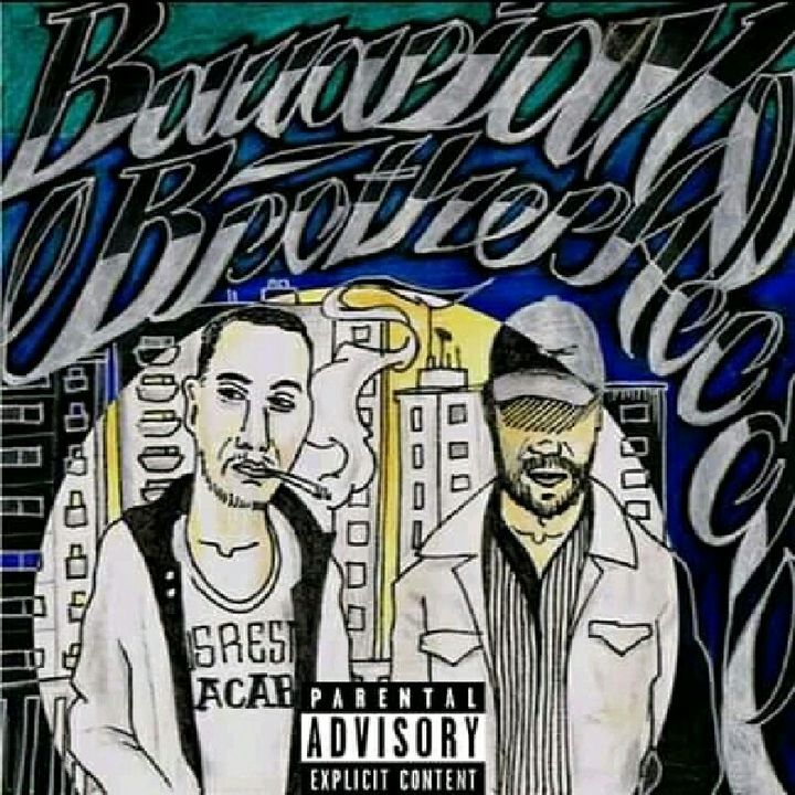 "Mondlicht (Chriscobeatz) feat. Nisac aka Twenny49 - ""BAVARIAN BROTHERHOOD"" MIXTAPE [2016]"