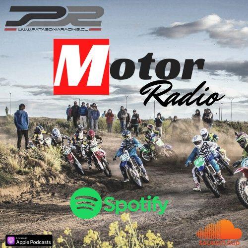 Motor Radio #7 Suerte y Pasión