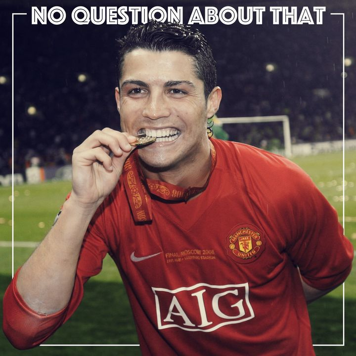 NQAT Game Club: 2008 Champions League Final
