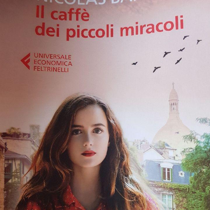 Capitolo 9 - Barreau : Il caffè dei piccoli miracoli