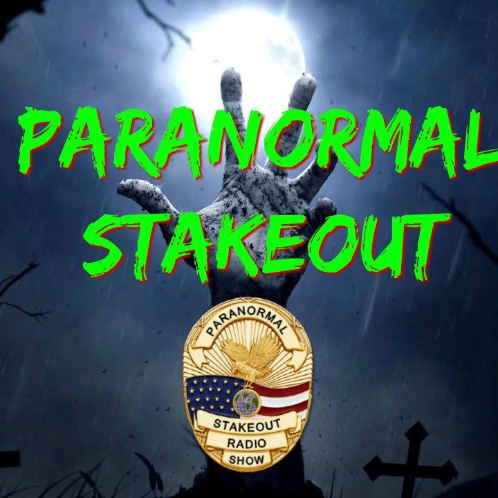 PSO: Lynda Quirino - Georgina Paranormal Society