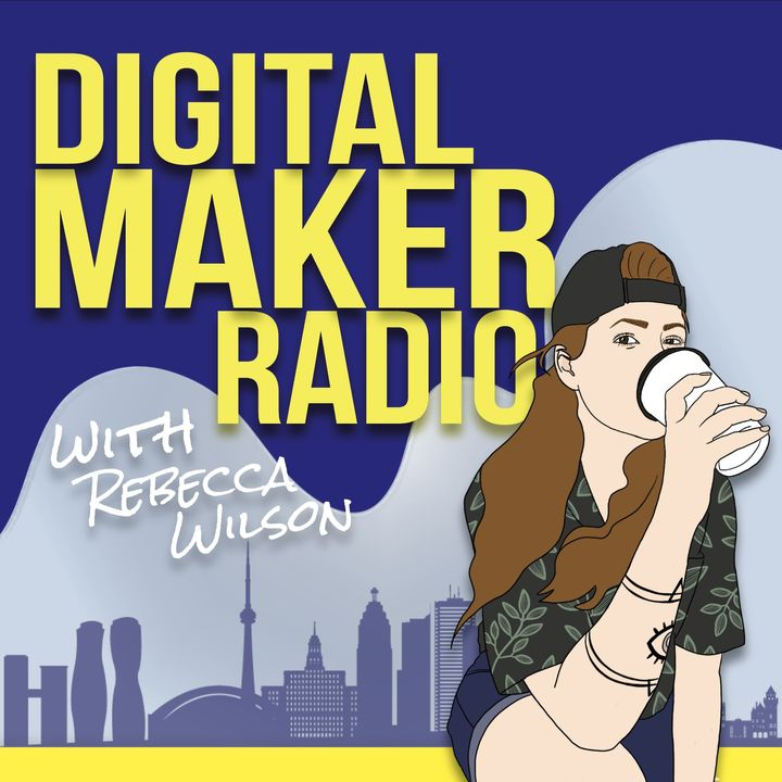 04: Kindle Vella, Facebook Audio, and Blogging to Market Digital Products