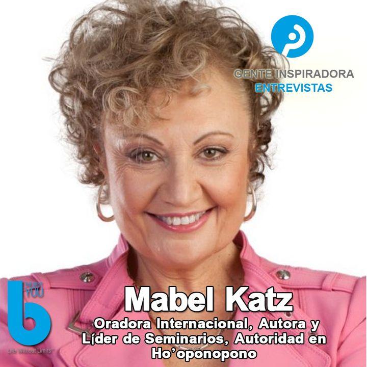 Episodio #006: Mabel Katz