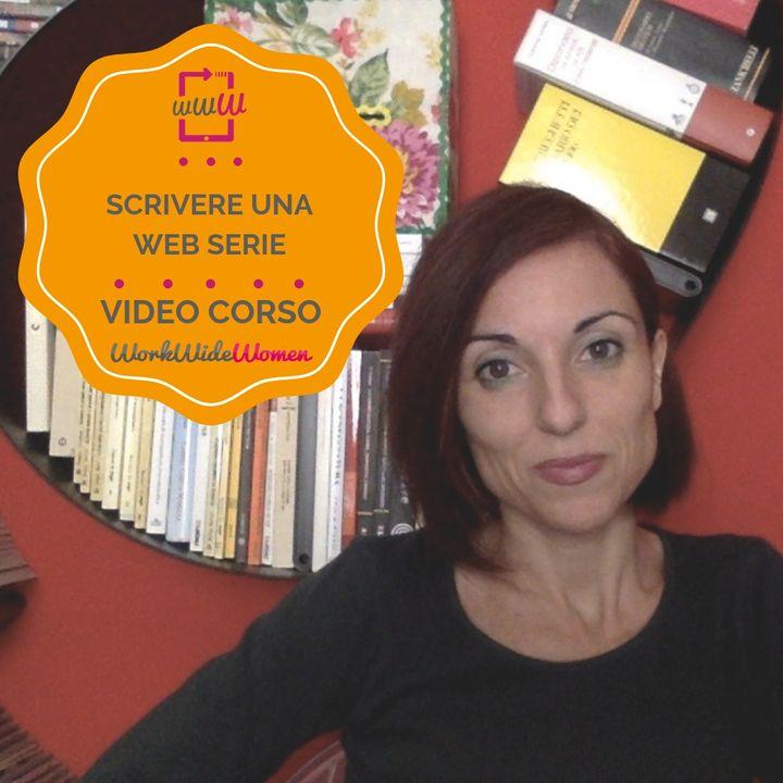 Scrivere una web serie: intervista a Carla Virzì