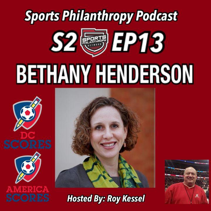 S2:EP13 Bethany Henderson, America Scores, DC Scores