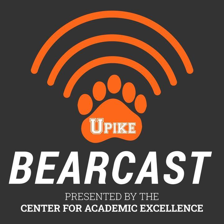 UPIKE Bearcast S1 Episode 9