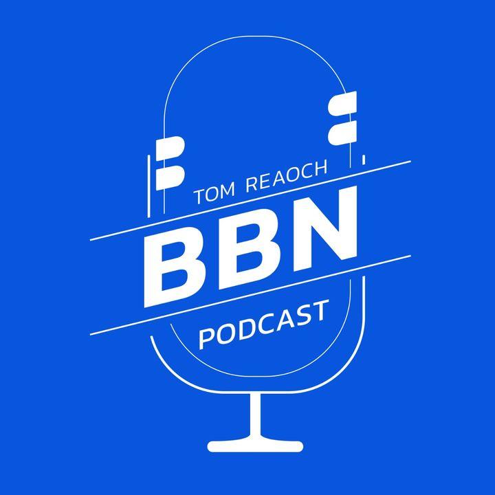 Tom Reaoch, O Rei do Networking na Hora Empreendedora, Rádio Black Sampa