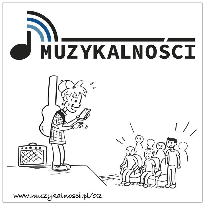 02: Trzy darmowe aplikacje do organizacji czasu w zespole muzycznym...i nie tylko :)