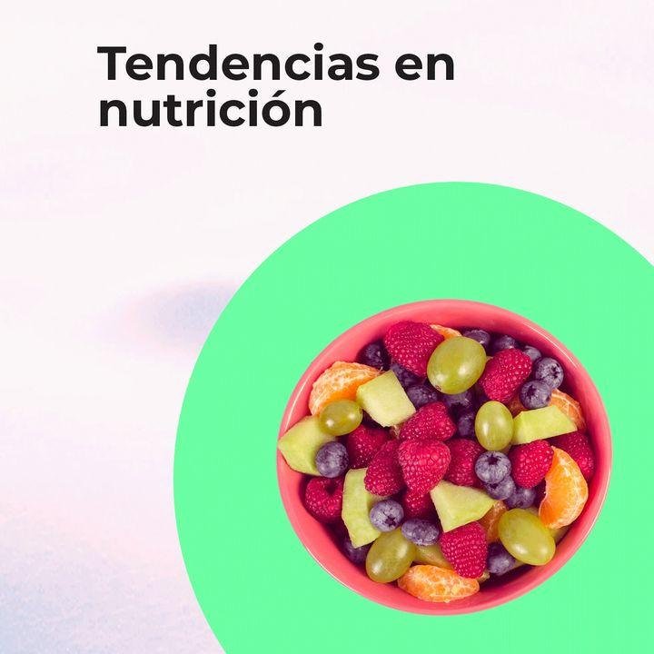 Ep.7 - Nutrición | Los mejores alimentos en primavera para desintoxicar el cuerpo con Ruth García Bellés