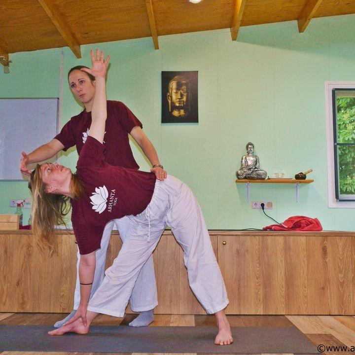 5 Tips for Yoga Teachers
