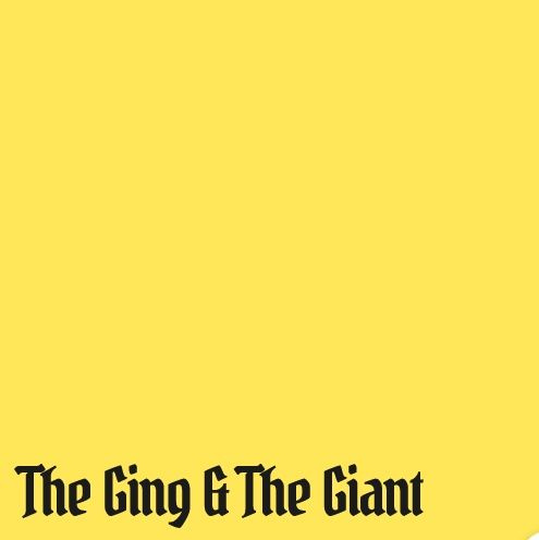 We Rank our Favorite Nuts - The Ging & The Giant Episode #19