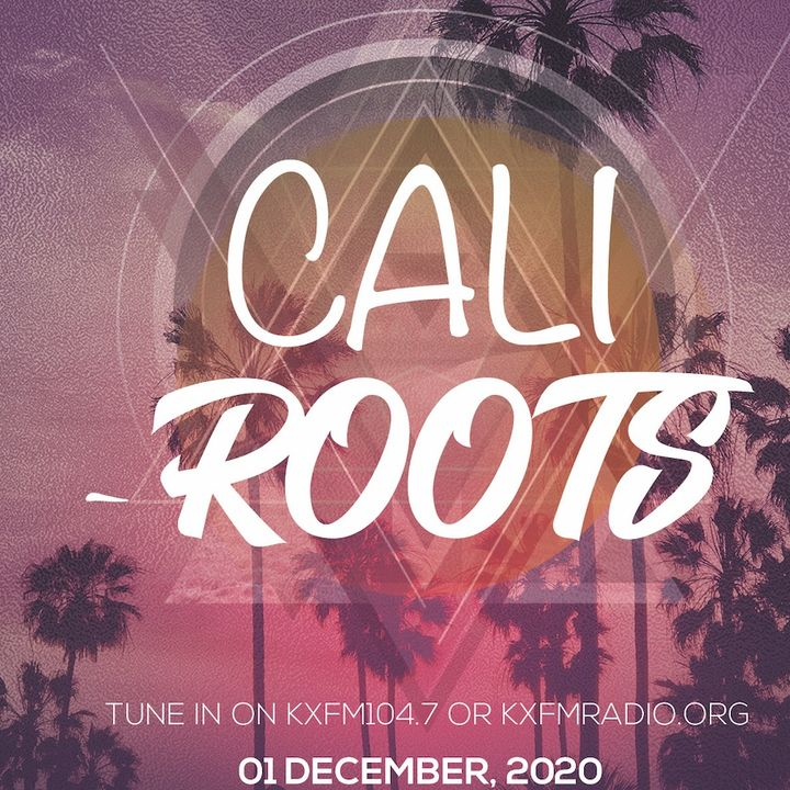 Cali Roots Special Feat CAL1FA