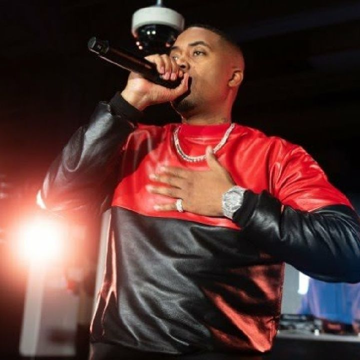 Nas Calls Out Gutter Rat; Jaguar Wright Calls Out Neo Soul Community & Much More!