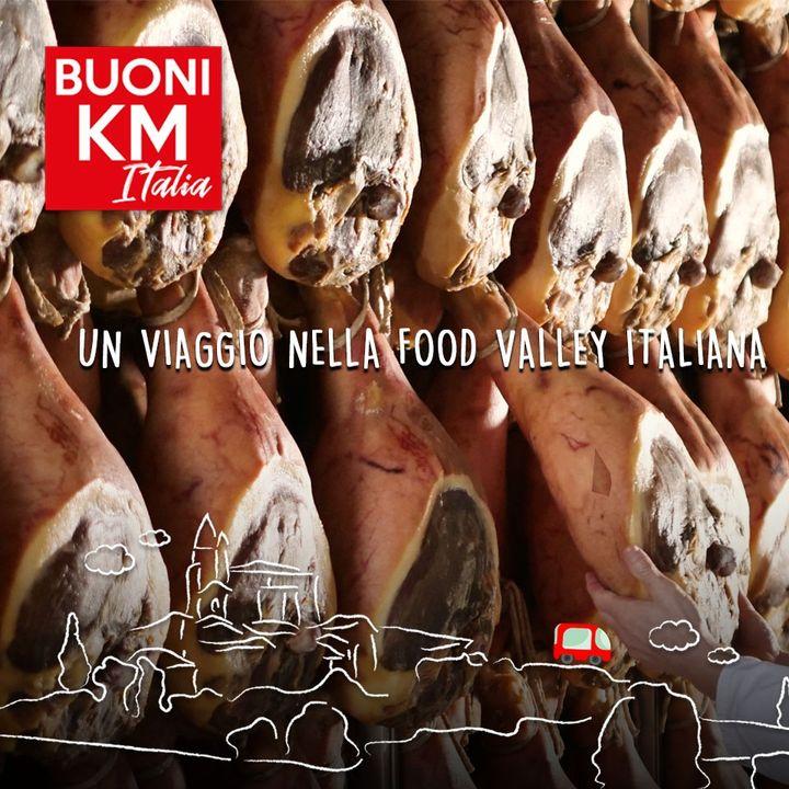BuoniKM! Italia - Food Valley italiana