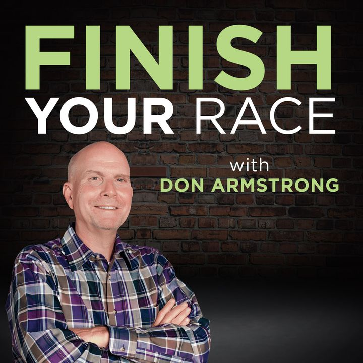 Finish Your Race