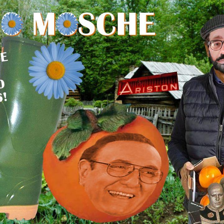 Radio Mosche - Puntata 14: E Comunque gli Elii Hanno Vinto Sanremo '96!
