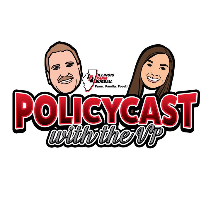 Policycast with the VP