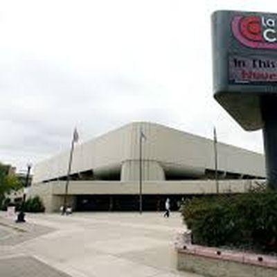 E9 City of La Crosse - Art Fahey La Crosse Center