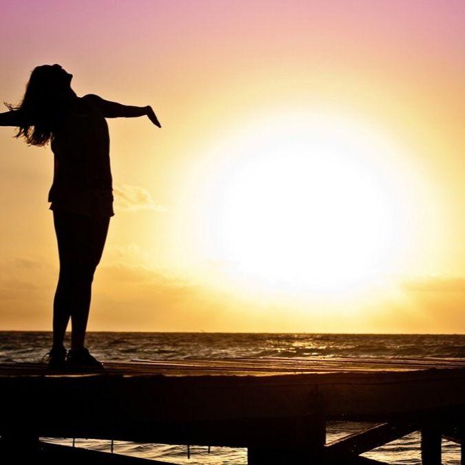 Meditación Para el Dolor Físico Y Mental  - El podcast de Nonas Mum Coaching