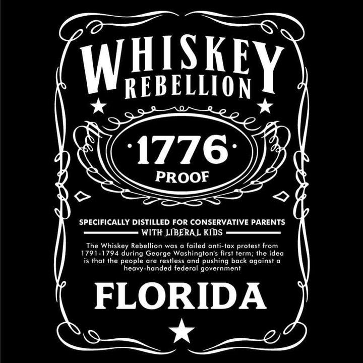 Whiskey Rebellion - Episode 17