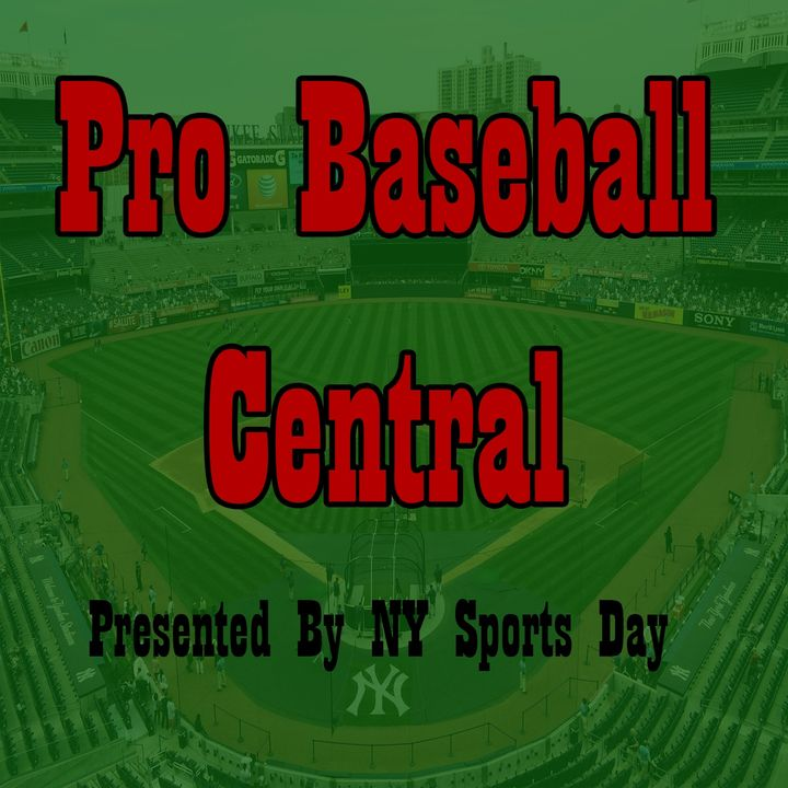 Pro Baseball Central