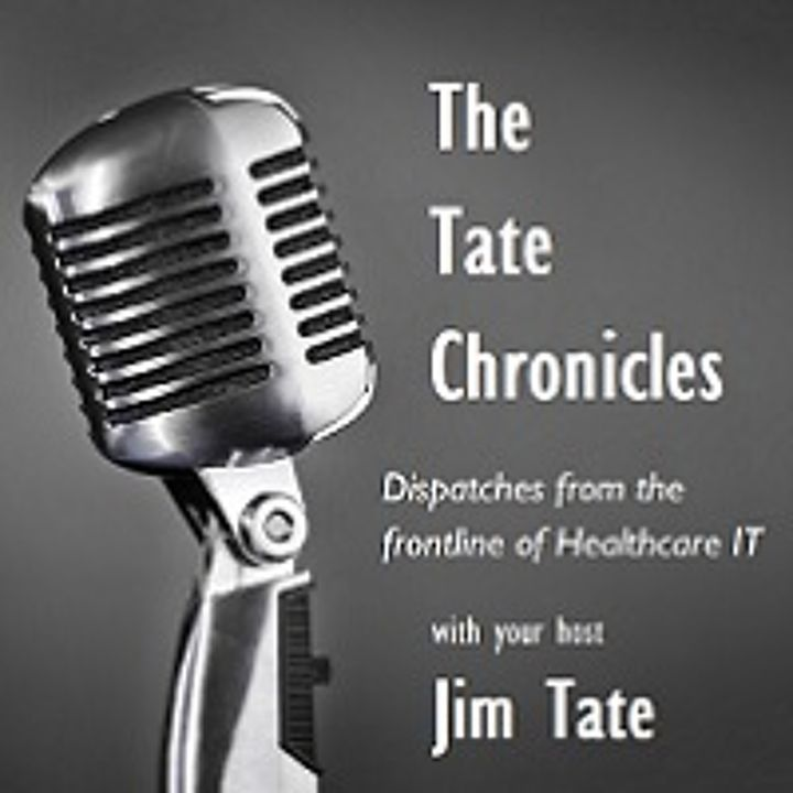 The Tate Chronicles: Micky Trapathi, Chief Alliance Officer at Arcadia