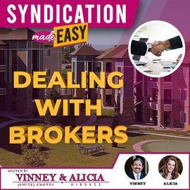 BROKERS ARE THE LIFELINE TO YOUR BUSINESS