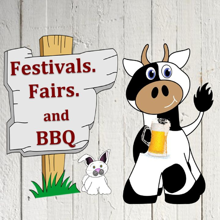 Festivals, and BBQ
