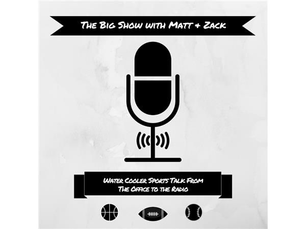 The Big Show with Matt and Zack: NFL Preseason Week 2, 'Hardknocks' &B10 Preview