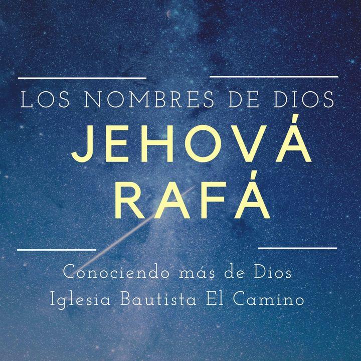 Jehová Rafá