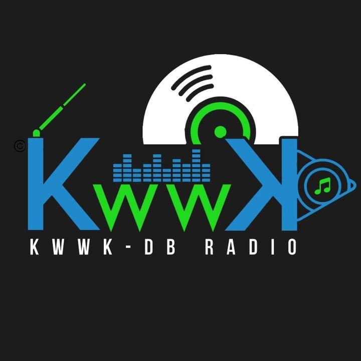New Episode: DJ Gates  KWWKDB Radio January 31 2020