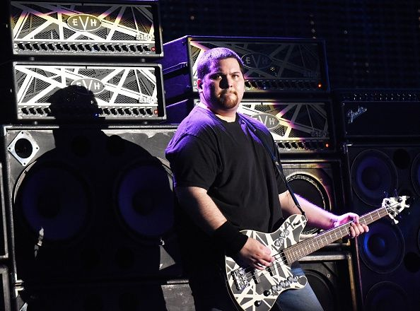 EITM interviews Wolfgang Van Halen