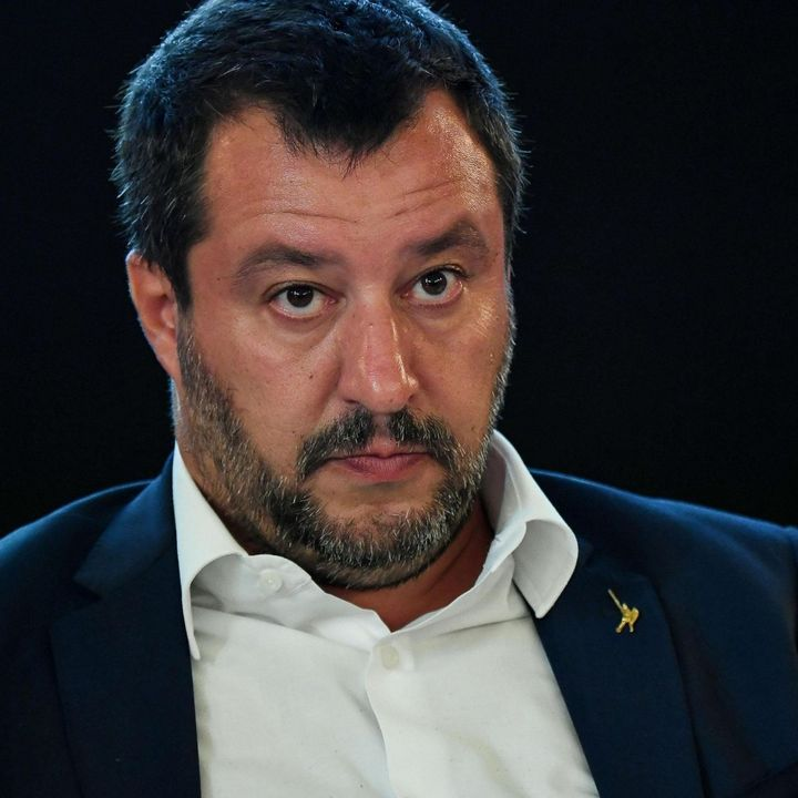 Salvini europeista, what else?