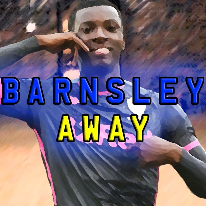 01 - Unconvincing win at Barnsley